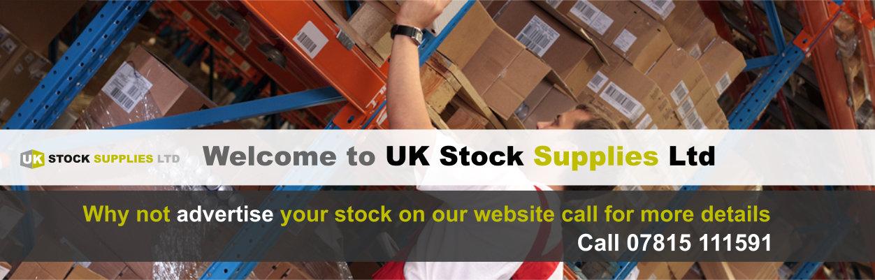 Uk Stock Supplies Liquidation Stock Excess Stock Uk Stock