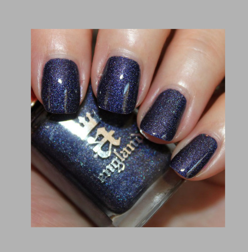 BRANDED NAIL POLISH ( ENGLAND ) – Uk Stock Supplies – Liquidation ...